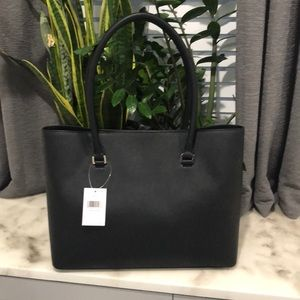 kate spade Bags - Kate Spade post street halsey leather tote bag